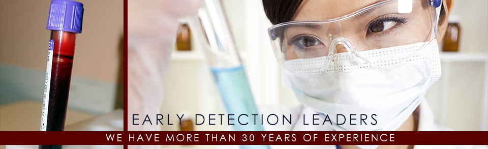 Early Detection Leaders